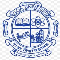 Goa University Company Logo