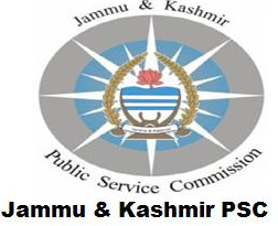 Jammu And Kashmir Public Service Commission logo