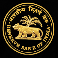 Reserve Bank of India Company Logo