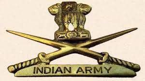 Indian Army Company Logo