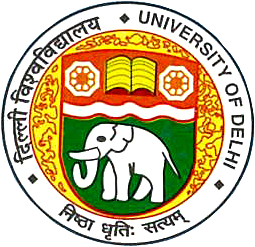 University of Delhi Company Logo