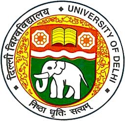 University of Delhi Company Logo