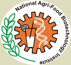 National Agri-Food Biotechnology Institute Company Logo