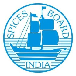 Spices Board India Company Logo