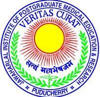 Jawaharlal Institute of Postgraduate Medical Education & Research Company Logo
