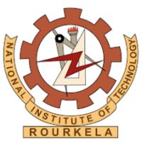 National Institute of Technology Rourkela Company Logo