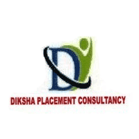 Diksha Placement and Consultant logo