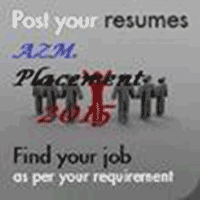 AZM Placement Requirments Logo