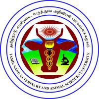 Tamil Nadu Veterinary and Animal Sciences University Company Logo