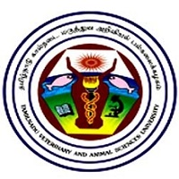Tamil Nadu Veterinary and Animal Sciences University logo