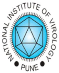 National Institute of Virology Company Logo