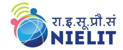 National Institute of Electronics & Information Technology Company Logo