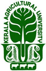 Kerala Agricultural University Company Logo