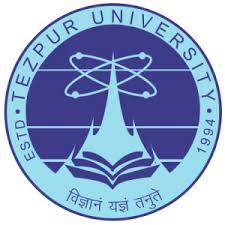 Tezpur University Company Logo