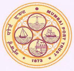 Mumbai Port Trust Company Logo