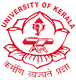 University of Kerala Company Logo