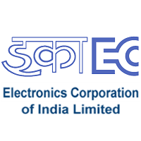 Electronics Corporation of India Limited Company Logo