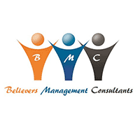 Believers Management Consultants logo