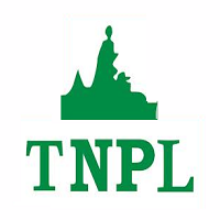 Tamil Nadu Newsprint and Papers Limited Company Logo