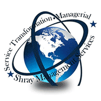 Shray Management Services Pvt.ltd. logo