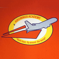 Airowings Academy logo