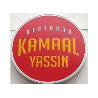 Kamaal Yassin Restoran Company Logo