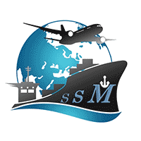 Seashell Maritime Private Limited Logo