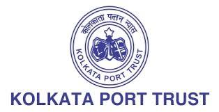 Kolkata Port Trust Company Logo