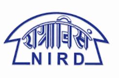 National Institute of Rural Development and Panchayati Raj Company Logo