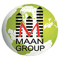 Maan Properties & Developers Pvt. Ltd. logo