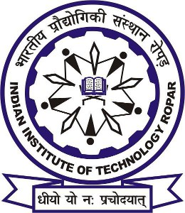 Indian Institute of Technology Ropar Company Logo
