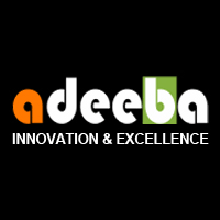 Adeeba Eservices Pvt Ltd logo