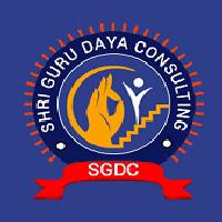 Shri Guru Daya Consulting Company Logo