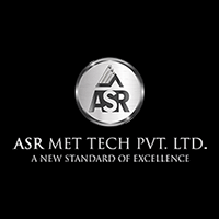Asr Met Tech Pvt. Ltd logo