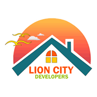 Lion City Developers logo