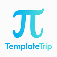Template Trip Company Logo