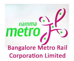 Bangalore Metro Rail Corporation Limited Company Logo