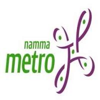 Bangalore Metro Rail Corporation Limited Company Logo