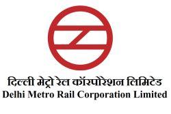 Delhi Metro Rail Corporation Ltd Company Logo