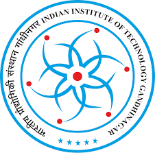 Indian Institute of Technology Gandhinagar logo