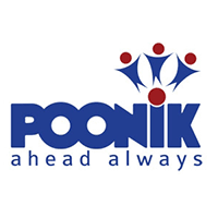 Poonik Technology Pvt Ltd logo