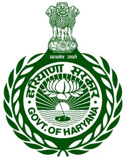 Haryana Staff Selection Commission Company Logo