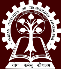 Indian Institute of Technology Kharagpur Company Logo