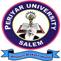 Periyar University Company Logo