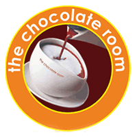 The Chocolate Room India Pvt. Ltd. logo