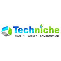Techniche Engineering Pvt. Ltd. Company Logo