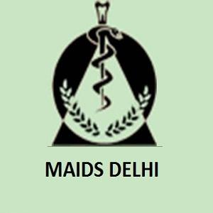 Maulana Azad Institute of Dental Sciences Company Logo