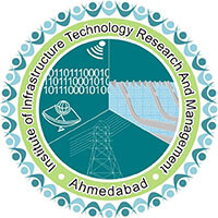 Institute of Infrastructure Technology Research and Management logo