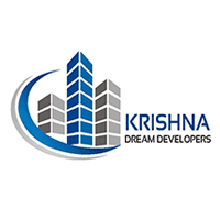 Krishna Dream Developers logo