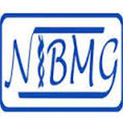 National Institute of Biomedical Genomics logo